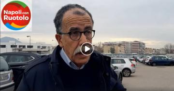 Sandro Ruotolo al Caramanico