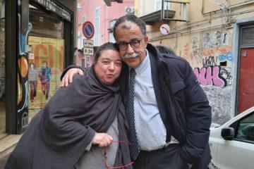 Carmela Manco dell'associazione Figli In famiglia o.n.l.u.s.