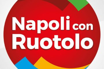 Lista Napoli con Ruotolo